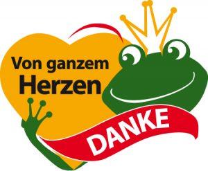 danke-frosch